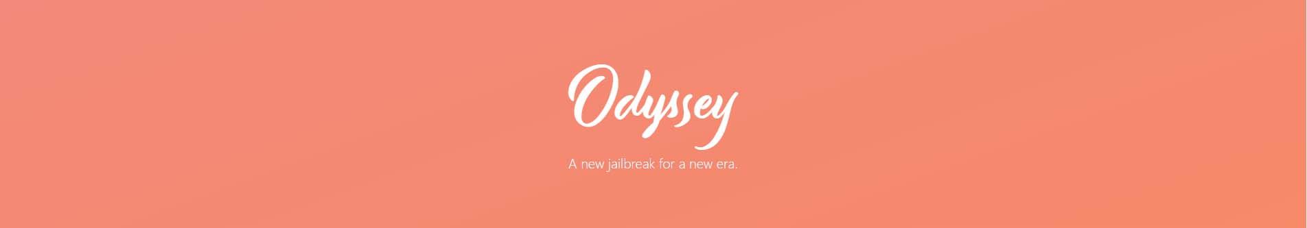 جیلبریک Odyssey